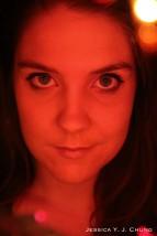 Model Elizabeth Frolich
